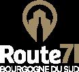 Logo Route 71