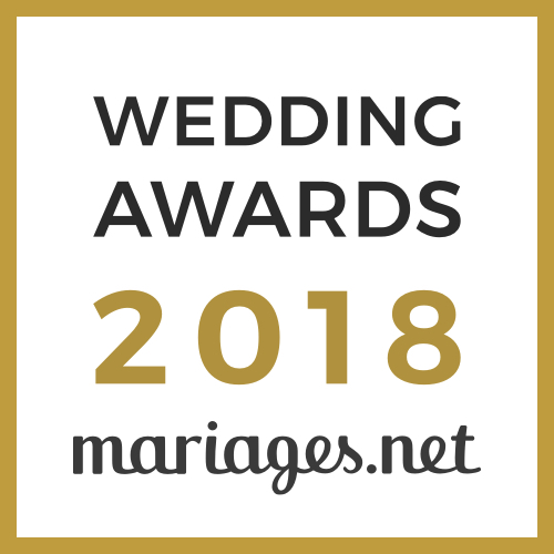Wedding Awards 2018 - mariages.net