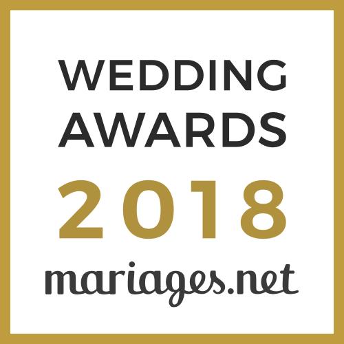 Wedding Awards 2018 - mariages.net